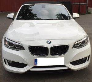 BMW220Icabriolet